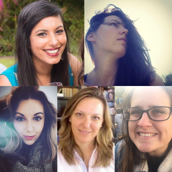 The Women of Support Partners